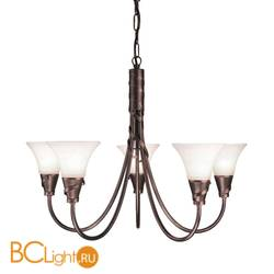 Люстра Elstead Lighting Emily EM5 COPPER