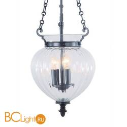 Подвесной светильник Elstead Lighting Finsbury FP/P/M OLD BRZ
