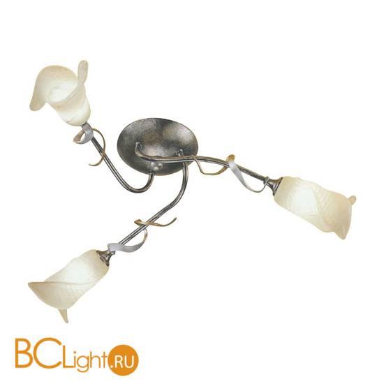 Потолочная люстра Elstead Lighting Fly FLY3/SF BRZ/ANT