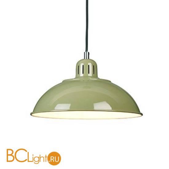 Подвесной светильник Elstead Lighting Franklin FRANKLIN/P GRN