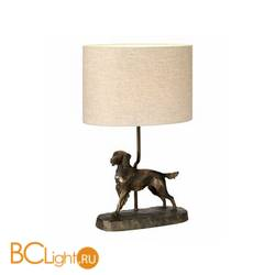 Настольная лампа Elstead Lighting Halkirk DL/HALKIRK/TL