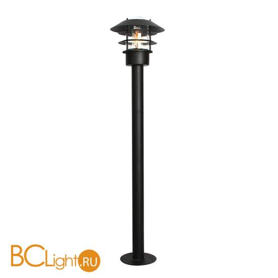 Садово-парковый фонарь Elstead Lighting Helsingor HELSINGOR BOL BK