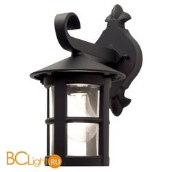 Уличный настенный светильник Elstead Lighting Hereford BL21 BLACK E27