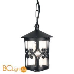 Уличный подвесной светильник Elstead Lighting Hereford BL13B BLACK