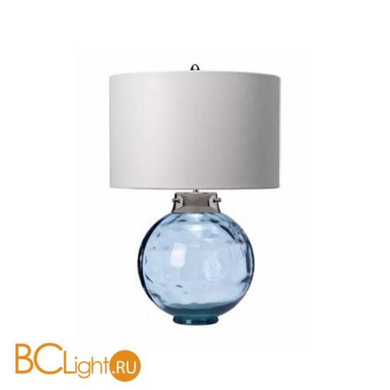 Настольная лампа Elstead Lighting Kara DL-KARA-TL-BLUE