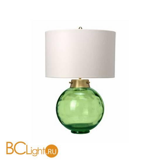 Настольная лампа Elstead Lighting Kara DL-KARA-TL-GREEN