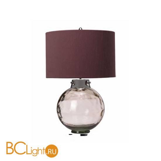 Настольная лампа Elstead Lighting Kara DL-KARA-TL-SMOKE