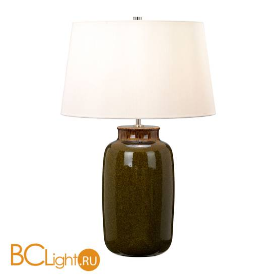 Настольная лампа Elstead Lighting Kingston Vale KINGSTON VALE/TL