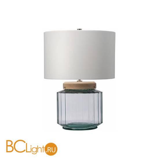 Настольная лампа Elstead Lighting Luga LUGA-TL-NATURAL