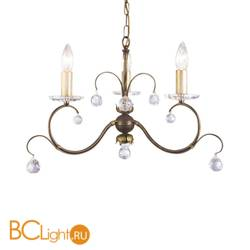 Люстра Elstead Lighting Lunetta LUN3 BRONZE