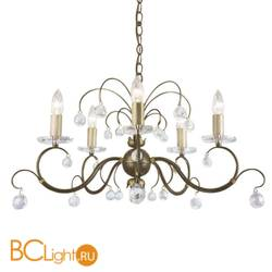 Люстра Elstead Lighting Lunetta LUN5 BRONZE