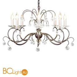 Люстра Elstead Lighting Lunetta LUN8 BRONZE