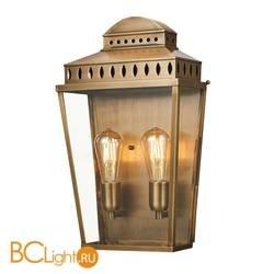 Настенный светильник Elstead Lighting Mansion House MANSION HS/L BR