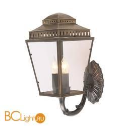 Уличный настенный светильник Elstead Lighting Mansion House MANSIONHS/WB1 BR
