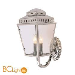 Уличный настенный светильник Elstead Lighting Mansion House MANSIONHS/WB1 PN