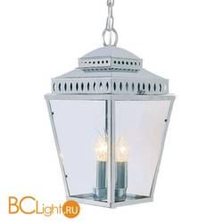 Уличный подвесной светильник Elstead Lighting Mansion House MANSIONHS8 PN