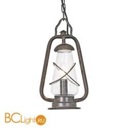 Уличный подвесной светильник Elstead Lighting Miners MINERS CHN