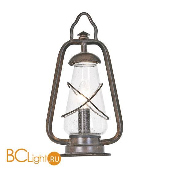 Садово-парковый фонарь Elstead Lighting Miners MINERS PED