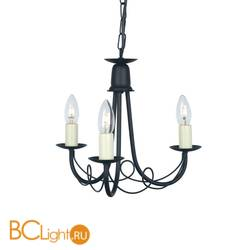 Люстра Elstead Lighting Minster MN3 BLACK