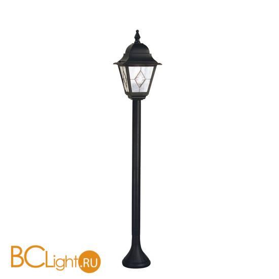 Садово-парковый фонарь Elstead Lighting Norfolk NR4 BLK