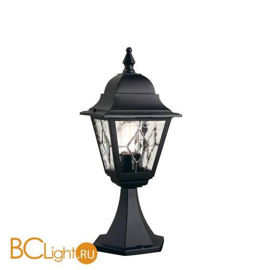 Садово-парковый фонарь Elstead Lighting Norfolk NR3 BLK