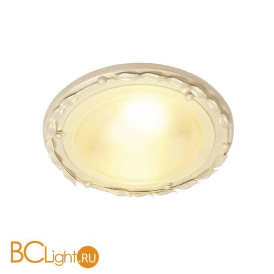 Потолочный светильник Elstead Lighting Olivia OV/F IV/GOLD