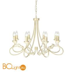 Люстра Elstead Lighting Olivia OV8 IVORY/GOLD