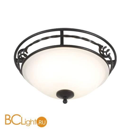 Потолочный светильник Elstead Lighting Pembroke PB/F/A BLACK