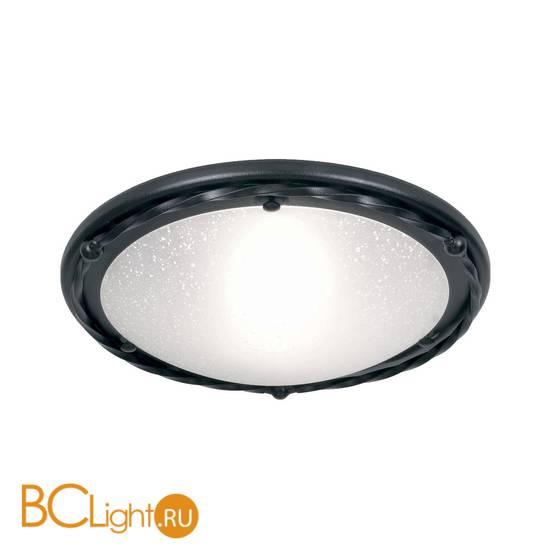 Потолочный светильник Elstead Lighting Pembroke PB/F/B BLACK