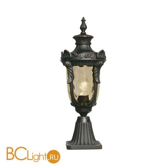 Садово-парковый фонарь Elstead Lighting Philadelphia PH3/M OB
