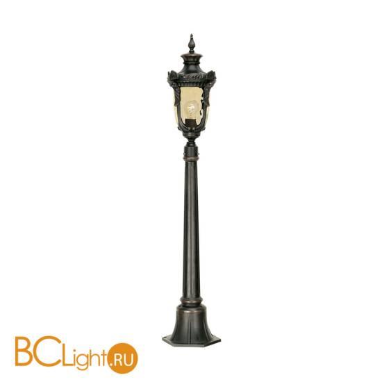 Садово-парковый фонарь Elstead Lighting Philadelphia PH4/M OB