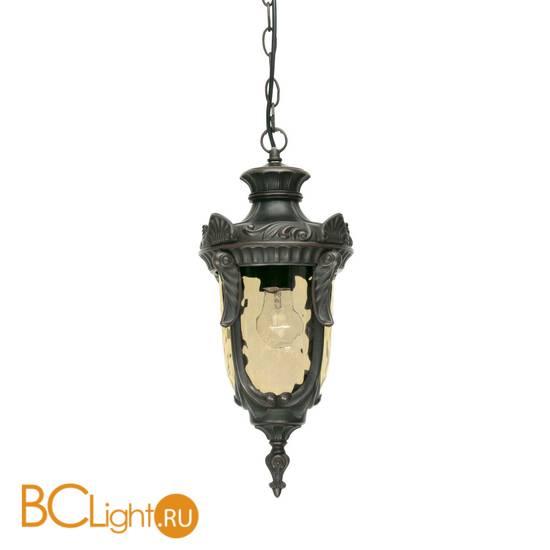 Уличный подвесной светильник Elstead Lighting Philadelphia PH8/M OB