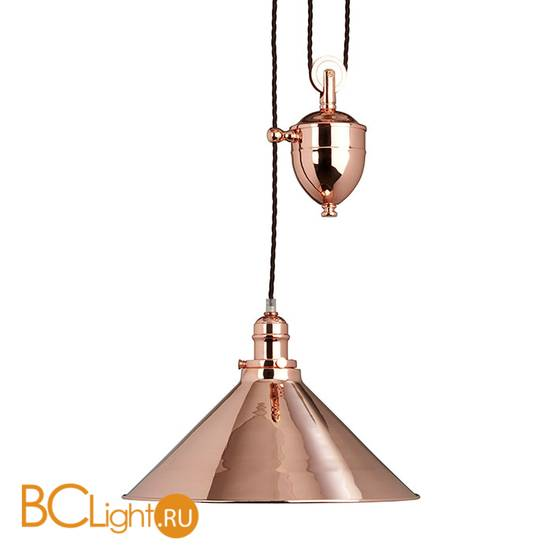 Подвесной светильник Elstead Lighting Provence PV/P CPR