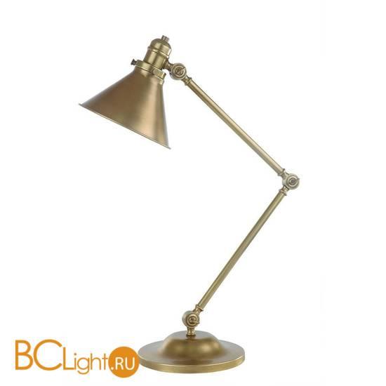 Настольная лампа Elstead Lighting Provence PV/TL AB