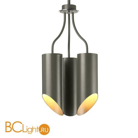 Подвесной светильник Elstead Lighting Quinto QUINTO3 GPN