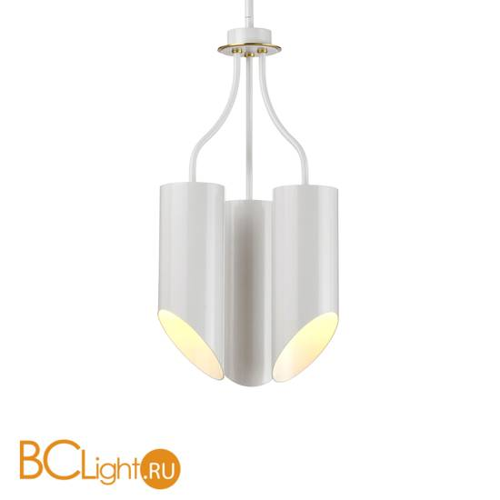 Подвесной светильник Elstead Lighting Quinto QUINTO3 WAB
