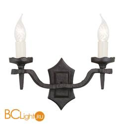 Бра Elstead Lighting Rectory RY2A BLACK