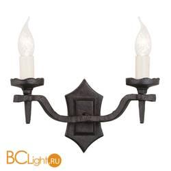 Бра Elstead Lighting Rectory RY2B BLACK