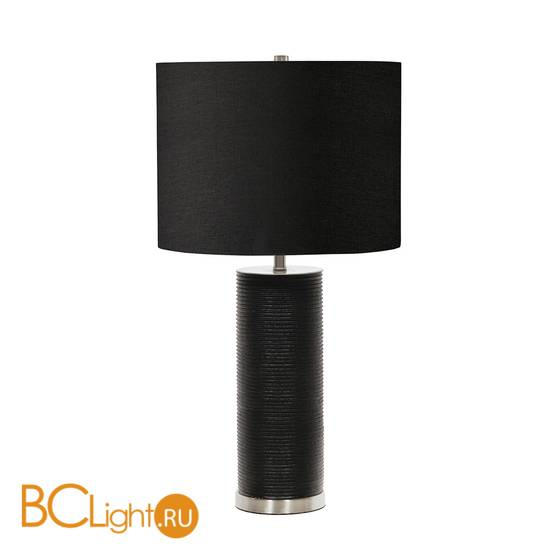 Настольная лампа Elstead Lighting Ripple RIPPLE/TL BLK