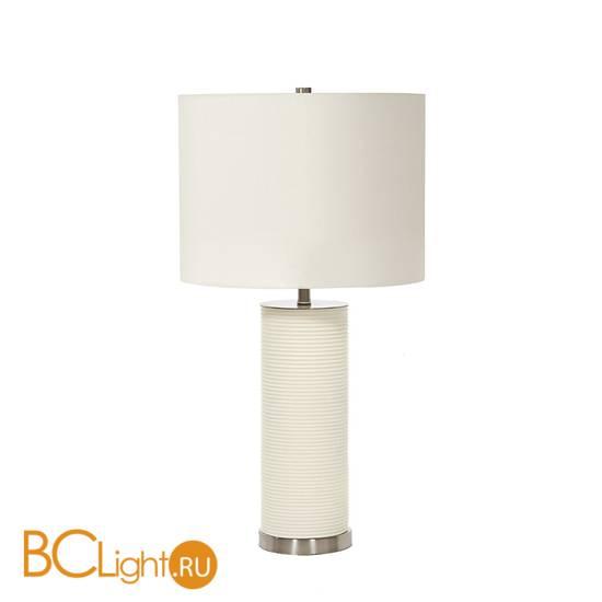 Настольная лампа Elstead Lighting Ripple RIPPLE/TL WHT