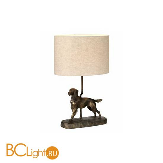 Настольная лампа Elstead Lighting Rufus DL/RUFUS/TL