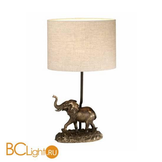 Настольная лампа Elstead Lighting Sabi DL/SABI/TL