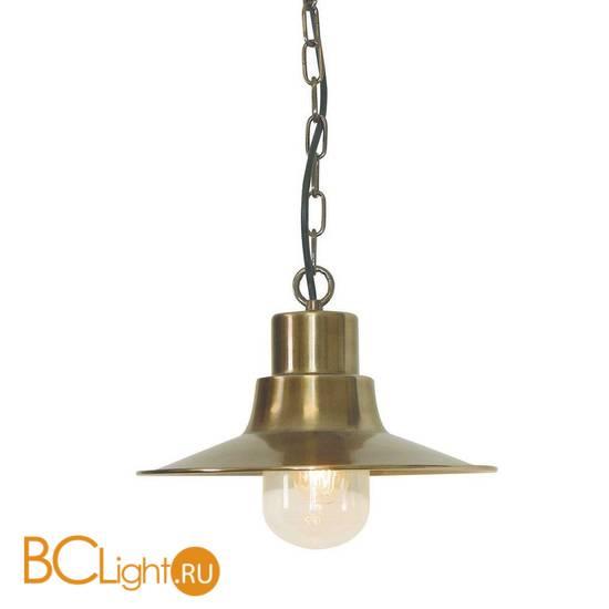 Уличный подвесной светильник Elstead Lighting Sheldon SHELDON CH BR