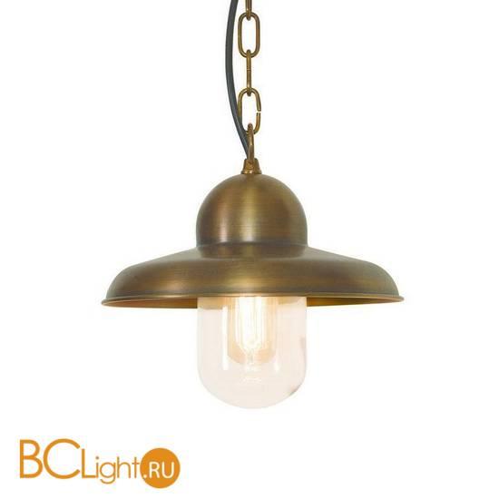 Уличный подвесной светильник Elstead Lighting Somerton SOMERTON CH BR