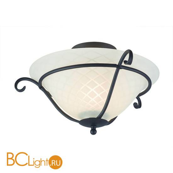 Потолочный светильник Elstead Lighting Torchiere TCH/F BLACK