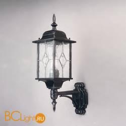 Уличный настенный светильник Elstead Lighting Wexford WX1