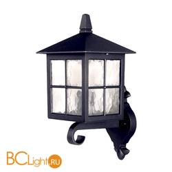 Уличный настенный светильник Elstead Lighting Winchester BL17 BLACK