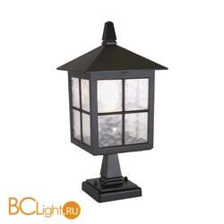 Садово-парковый фонарь Elstead Lighting Winchester BL25 BLACK