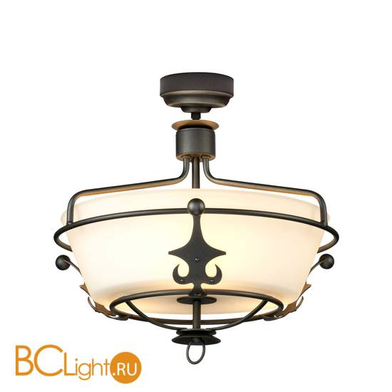 Потолочно-подвесной светильник Elstead Lighting Windsor WINDSOR/SF GR