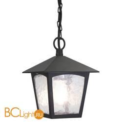Уличный подвесной светильник Elstead Lighting York BL6B BLACK